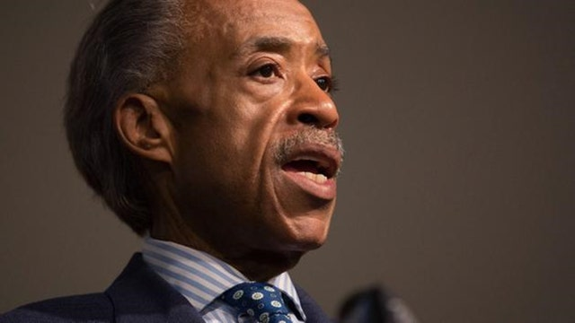 Al Sharpton accuses NRA of only caring about white people