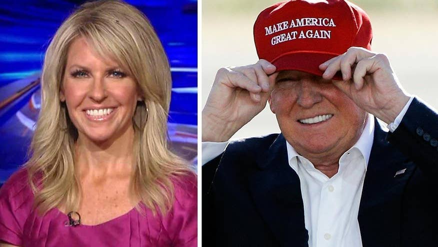 Monica Crowley said Monday on Special Report with Bret Baier that Republican presidential nominee Donald Trumps choice for running mate could matter a great deal to voters who are on the fence about the candidate