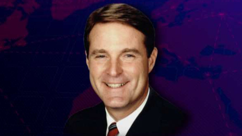 Former Sen. Evan Bayh to run for Indiana Senate seat
