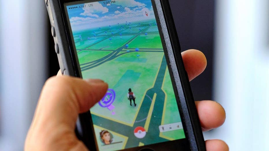 Pokemon Go players robbed at gunpoint