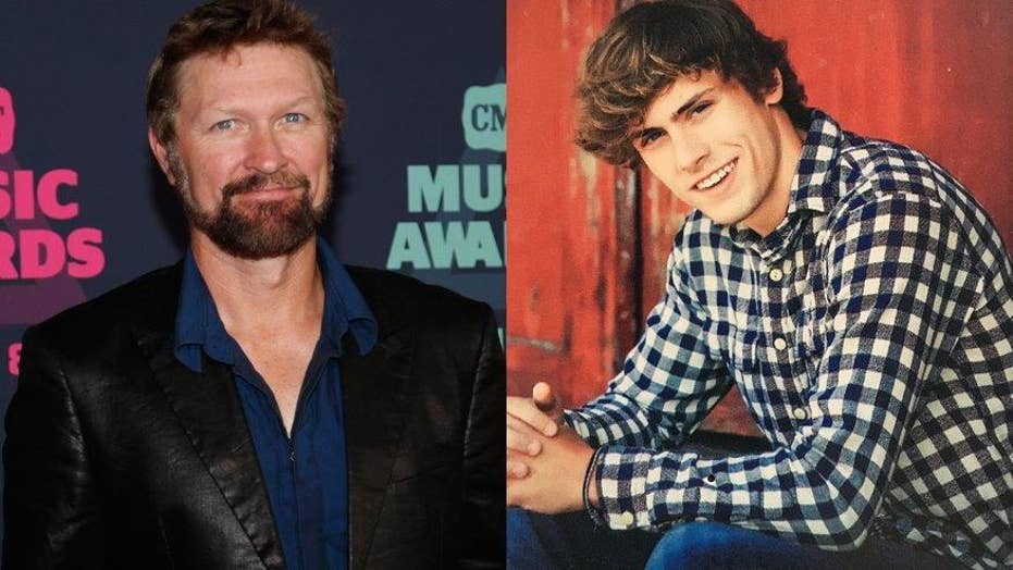 Craig Morgan's son missing after boating accident