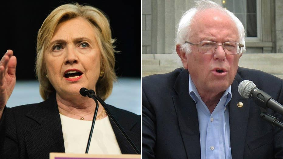 Sanders to join Clinton at New Hampshire rally
