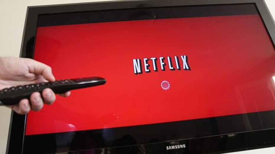 Court ruling equates Netflix password sharing to hacking