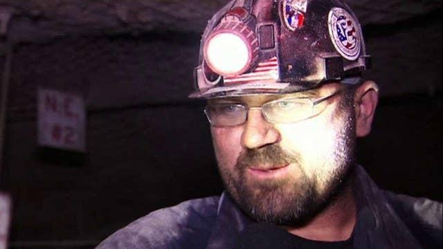 'The Deciders': Ohio coal mine country