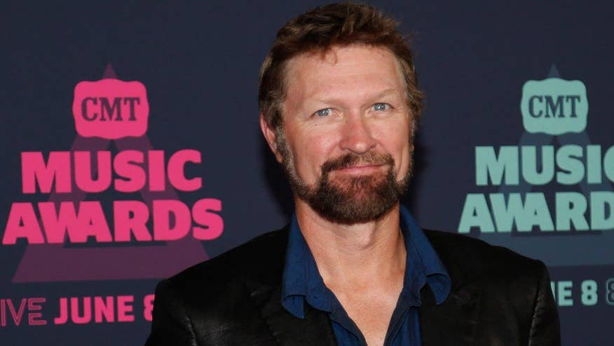 Fox 411: Country star's son Jerry Greer the victim in tragic tubing accident
