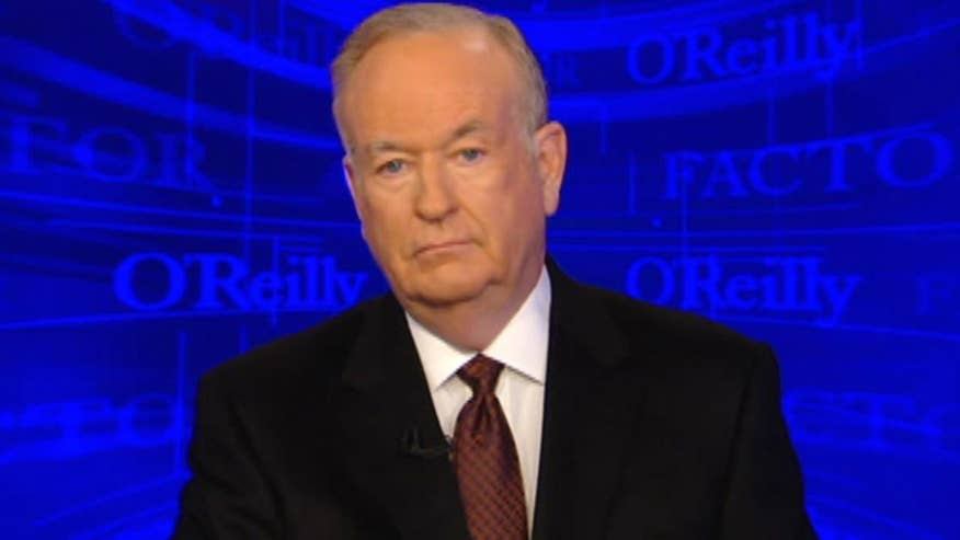 'The O'Reilly Factor': Bill O'Reilly's Talking Points 7/12