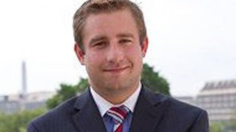 DNC staffer shot and killed in Washington, DC
