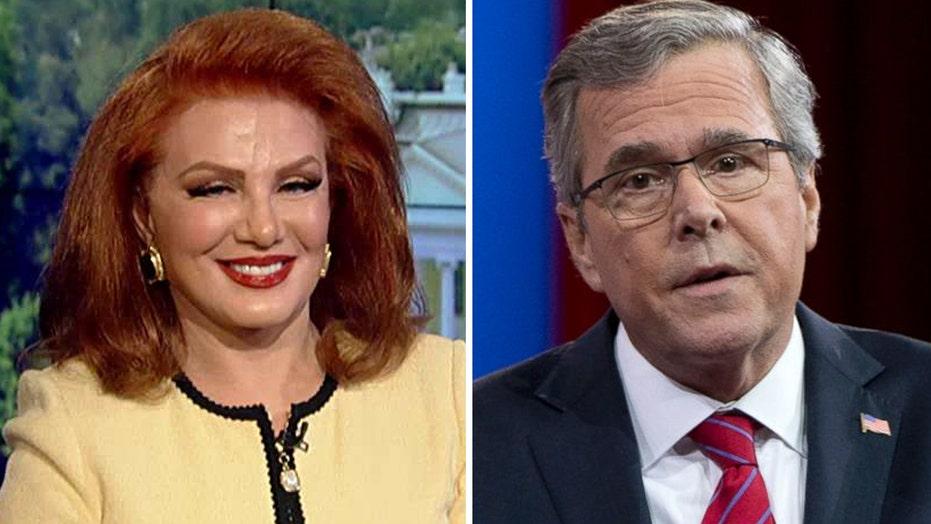 Mosbacher: Bush sounds like 'poor loser' criticizing Trump