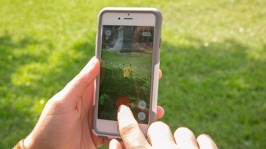 Is Pokemon Go putting American youth in danger?