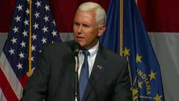 Trump's seemingly favorite pick of Mike Pence may not get him the voters he's looking for.