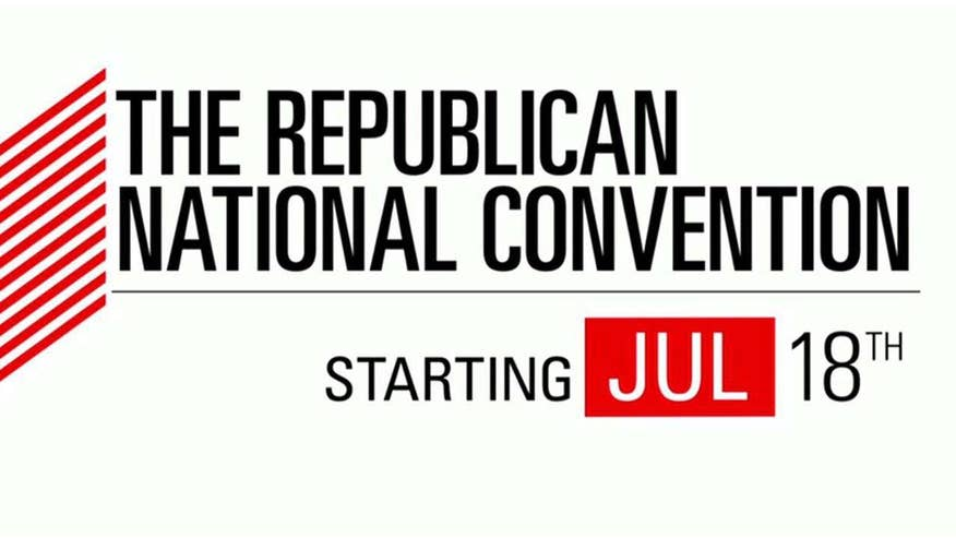 No one will be able to bring the Republican National Convention like Fox News! Join us in Cleveland and stay with us throughout!