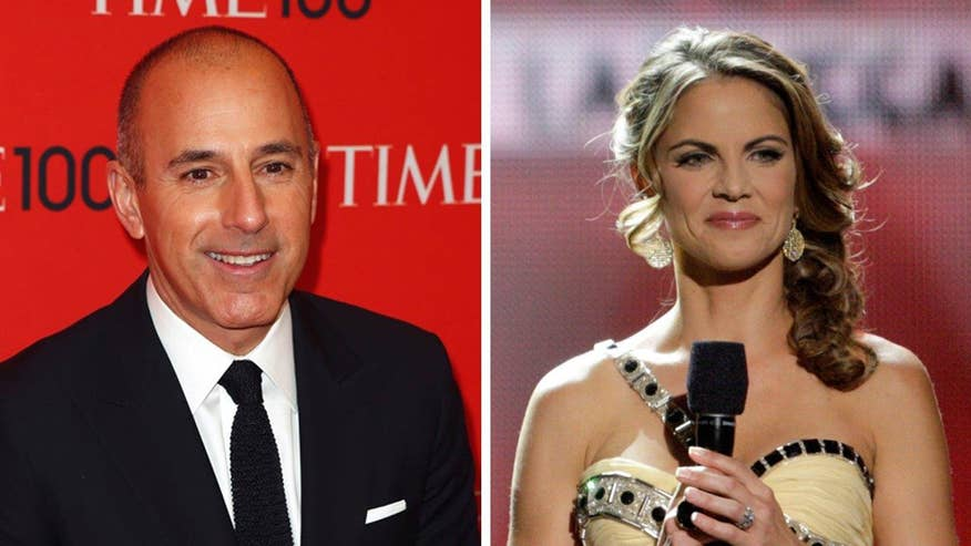 Fox 411: Former 'Today' co-hosts address rumors behind Morales' departure