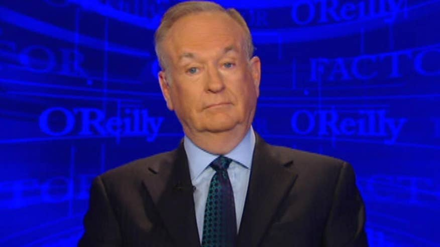 'The O'Reilly Factor': Bill O'Reilly's Talking Points 7/13