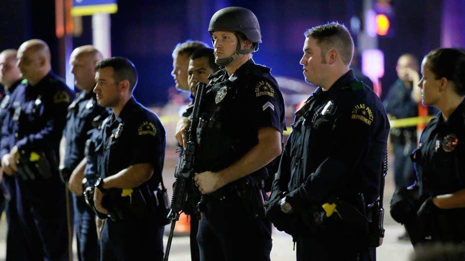 MA looks to make violence against police a hate crime