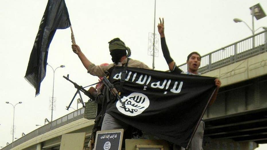Report: ISIS preparing for collapse of caliphate