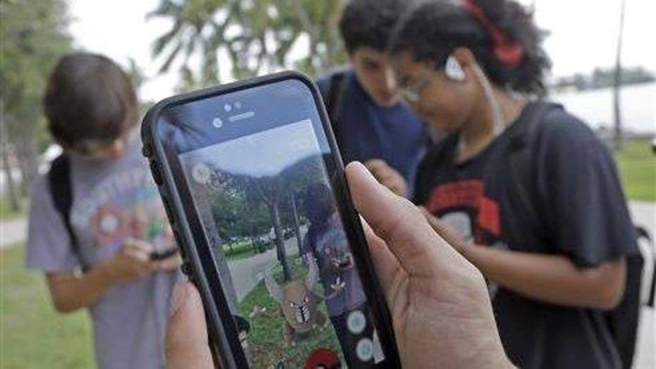 Pokemon Go 101: Why Millennials are addicted