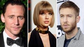 Fox 411: Ex-boyfriend's tweets have some Swift fans wondering