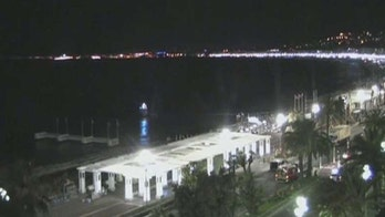Judges investigating alleged security lapse in Nice attack