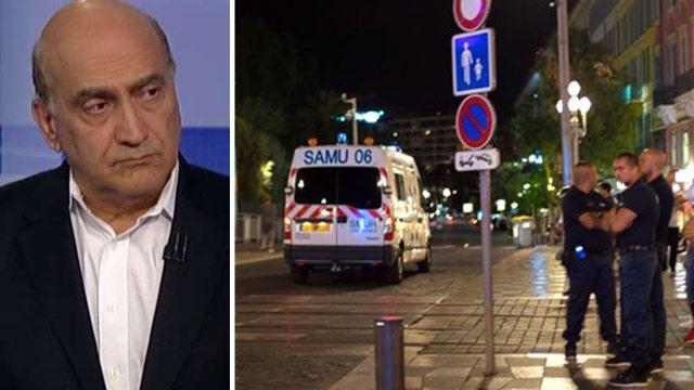 Phares: Europe awakening to waves of jihadists