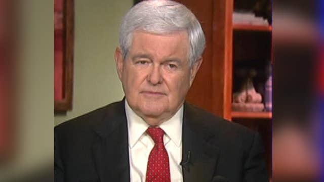 Newt Gingrich: Deport every Muslim who believes in Sharia