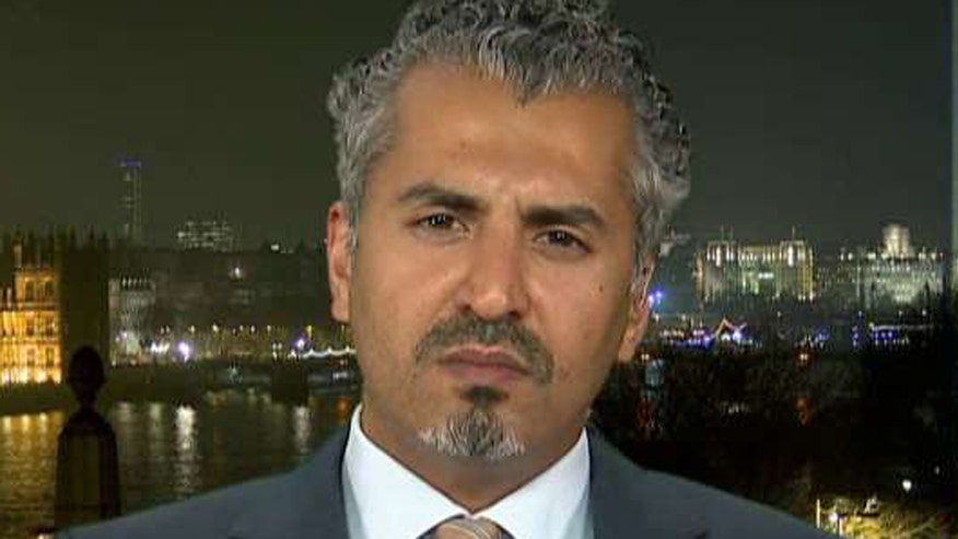 Author Maajid Nawaz warns on 'The Kelly File' that attack on Nice, France should not have been unexpected