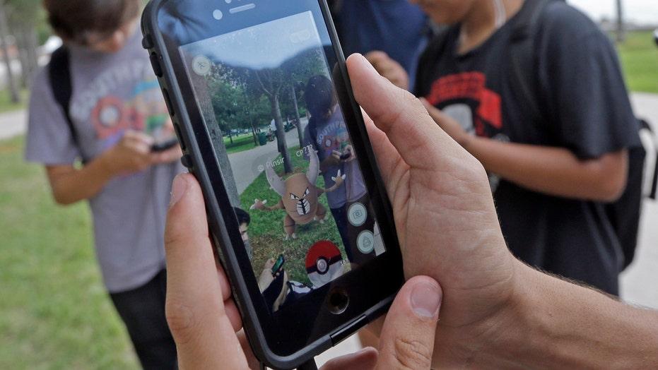 Pokemon Go now biggest mobile app in the US