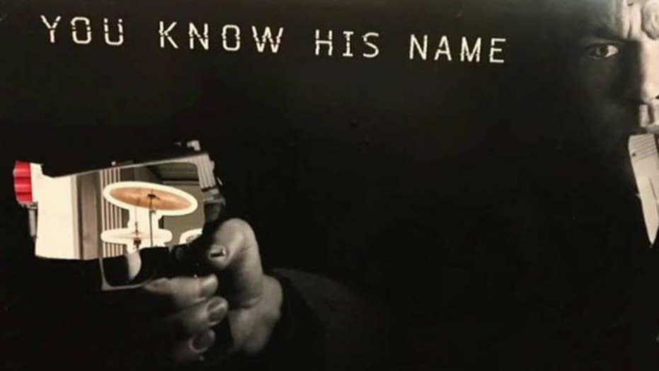 Lena Dunham wants guns removed from 'Jason Bourne' ads
