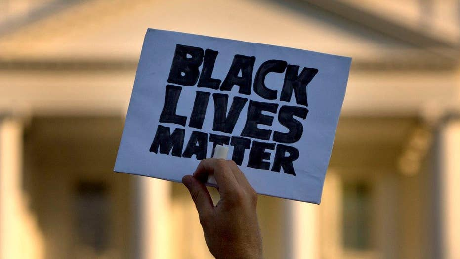 Media presenting balanced coverage of Black Lives Matter?
