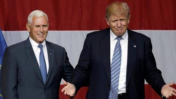 Three reasons why a vice presidential pick doesn't matter (and three more that say it does)