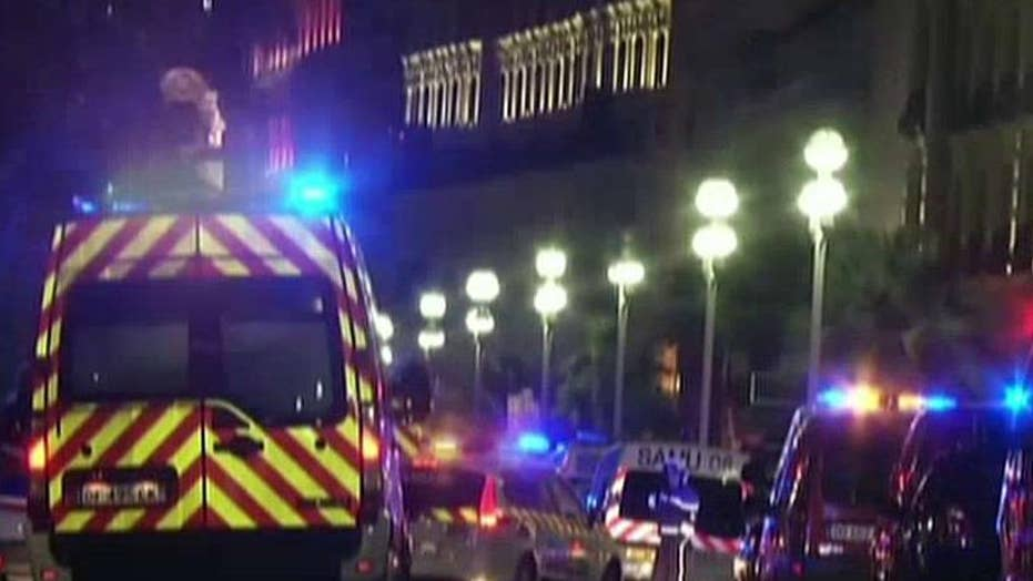 Could Bastille Day terror attack have been stopped?