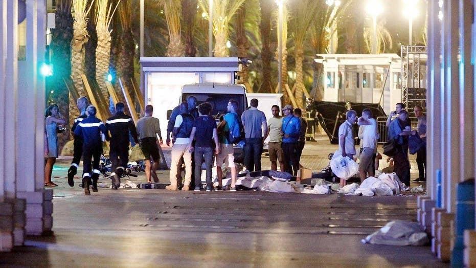 New normal? Breakdown of recent terror attacks in Europe