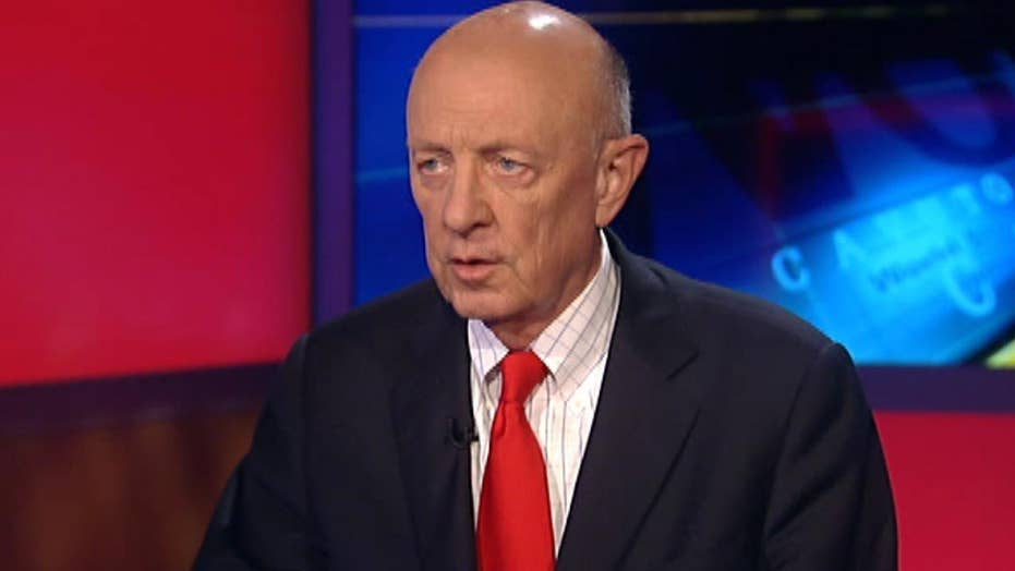 Woolsey: Admin cannot keep mouth shut on military operations