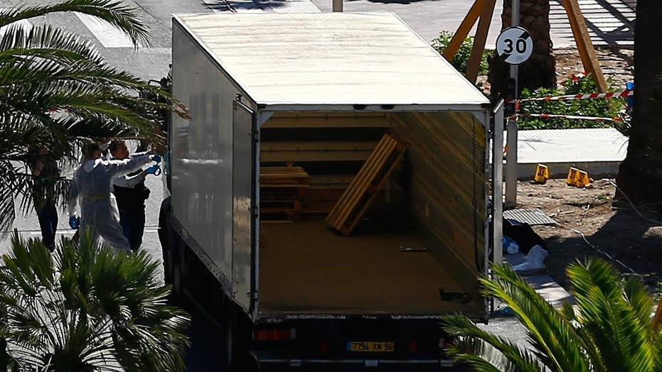 The search for answers continues after terror attack in Nice