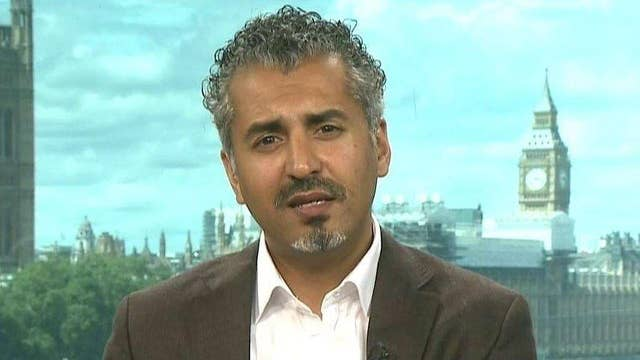 Former Islamic extremist tells Islamist apologizers to stop
