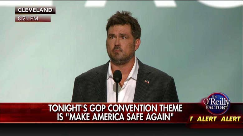 Marcus Luttrell: 'In Order for Any Life to Matter, We All Have to Matter'