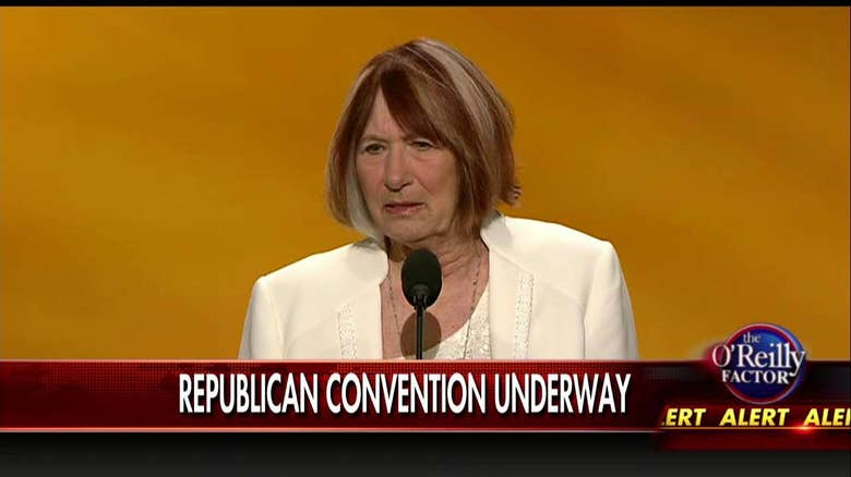 Mother of Benghazi Victim: 'I Blame Hillary Clinton Personally for the Death of My Son'