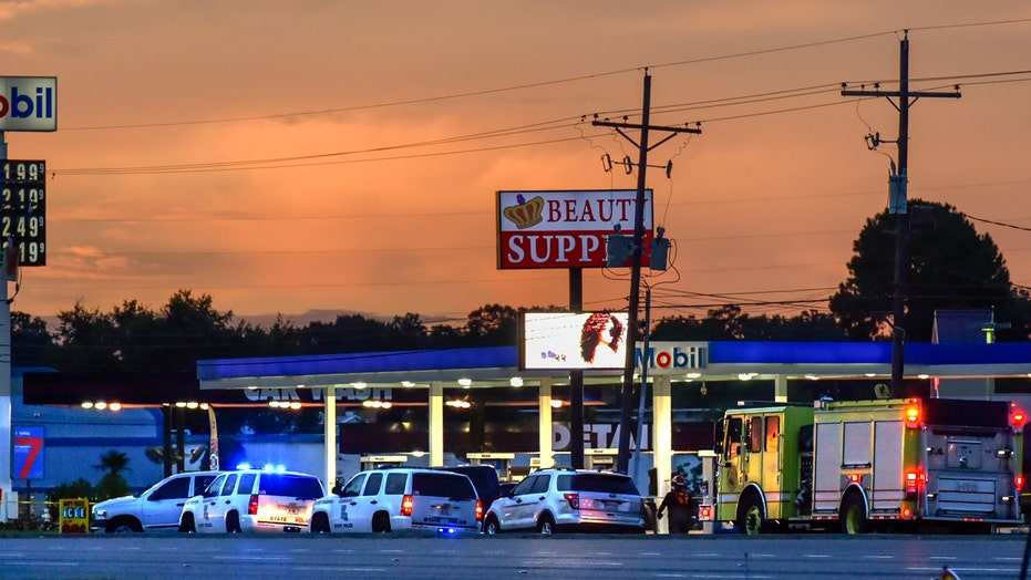 New details emerging about Baton Rouge shooter