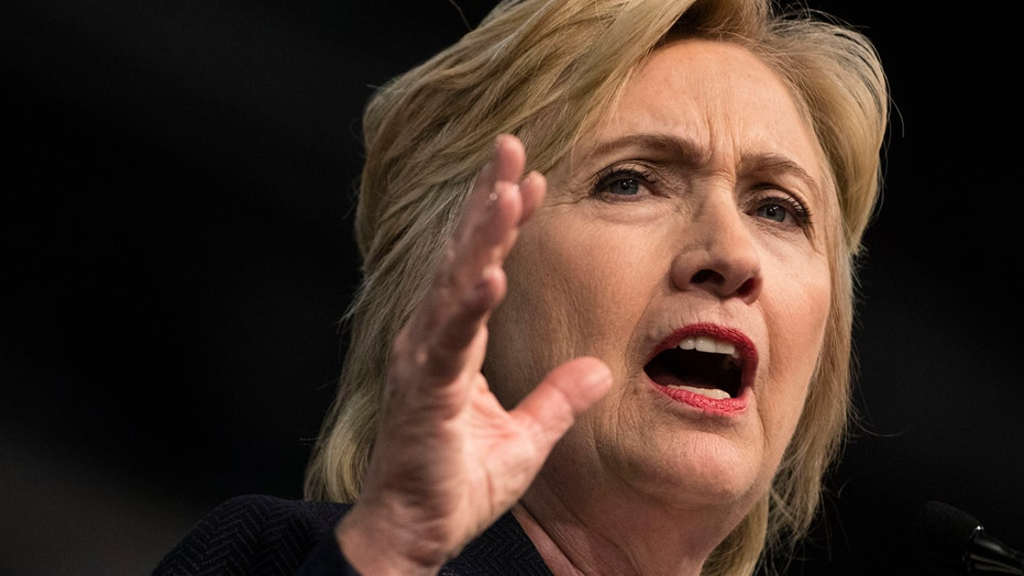 New documentary explores Clinton and the Democratic party