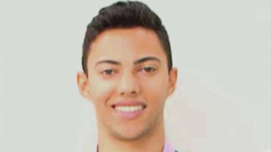 Third American victim identified in Nice truck attack
