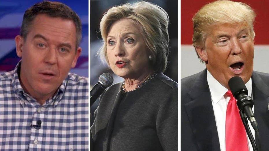 Gutfeld: Can the next president keep us safe?