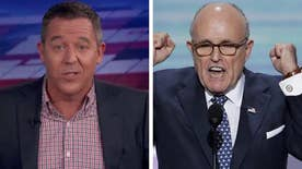 Can't we just vote for Giuliani?
