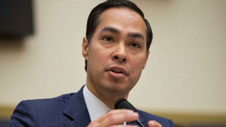 Watchdog: Housing Secretary Julian Castro violated federal law when he touted Hillary Clinton's candidacy in a media interview