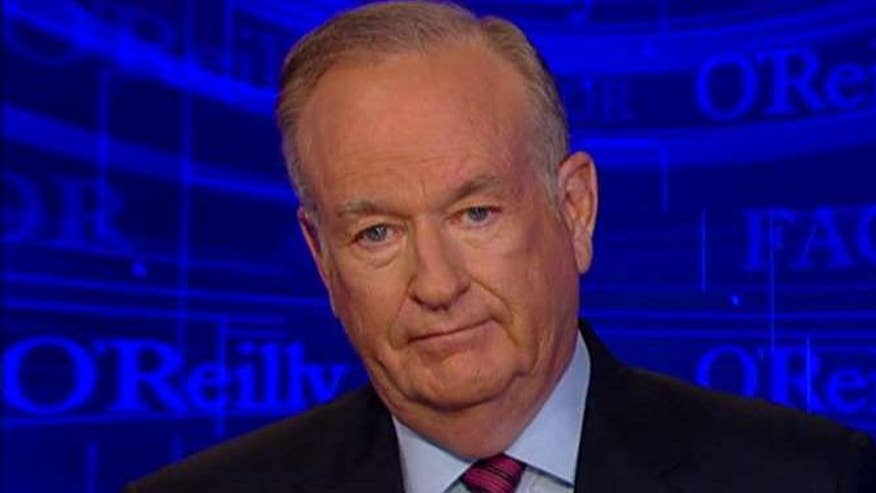 'The O'Reilly Factor': Bill O'Reilly's Talking Points 7/19