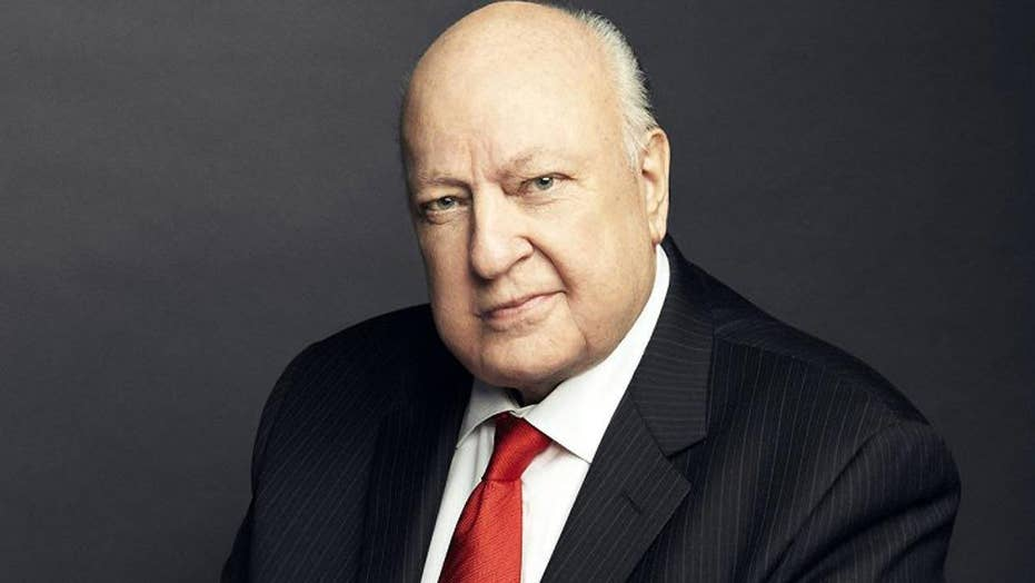 21st Century Fox: Roger Ailes remains on the job at Fox News