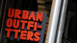 Urban Outfitters (URBN) has a line of politically-branded merchandise that enables customers to show off their political views.