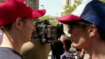 Kennedy:  The good, the bad and the smelly -- My adventures with Cleveland's protesters