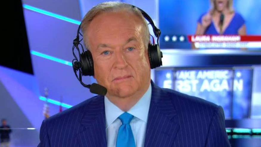 'The O'Reilly Factor': Bill O'Reilly's Talking Points 7/20