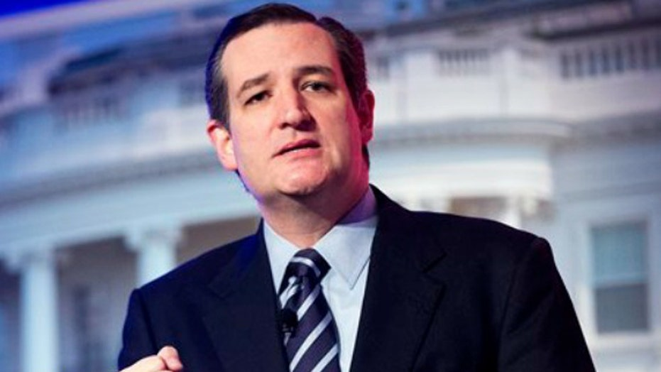 Lisa Boothe: Ted Cruz wants RNC to be his Reagan moment