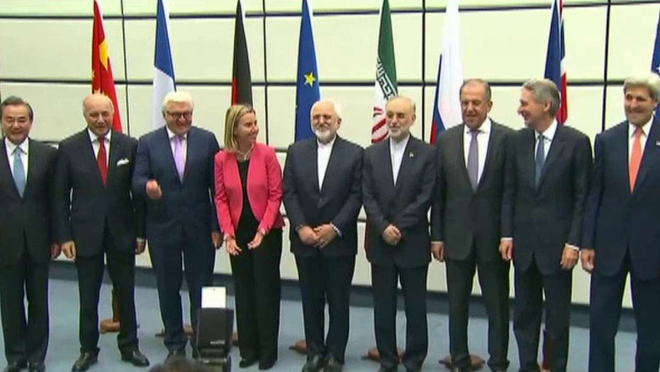 New questions emerge about Iran deal after missile test