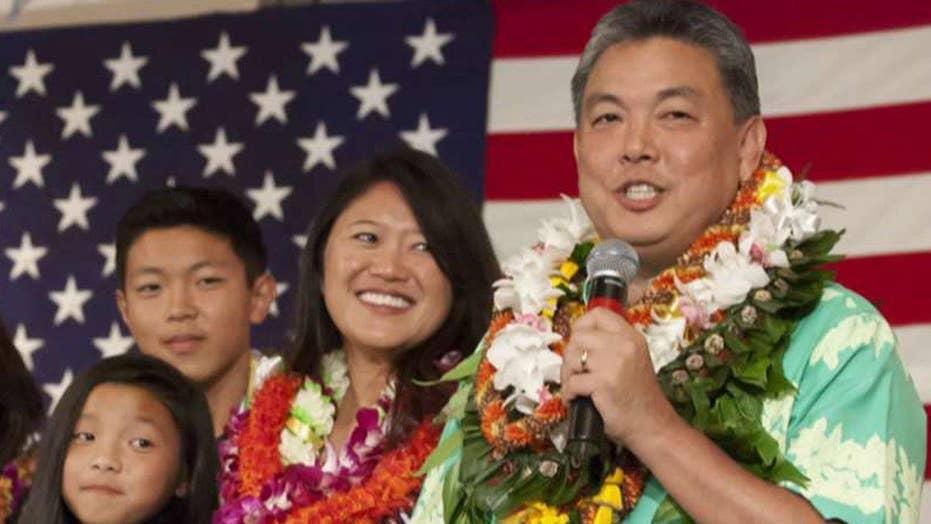Rep. Mark Takai dies of cancer
